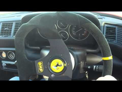 Starting A Ferrari With Key And Immobilizer Pin Code Only