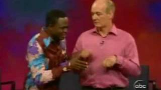 Whose Line is it Anyway - Scenes from a Hat