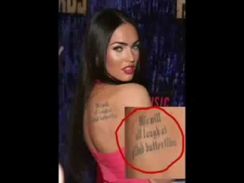 Project Mk Ultra EXPOSED Britney Spears, Johnny Depp, Christina Aguilera, Megan Fox MPD