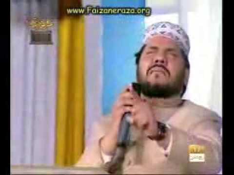 Dar e Nabi Par Para Rahoon Ga by  Zulfiqar Ali best naat ever...