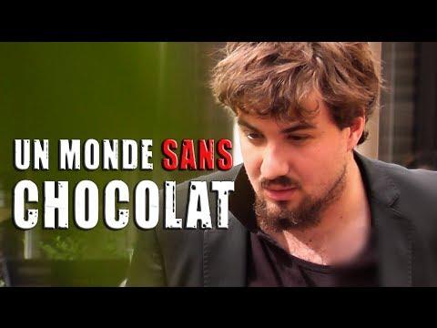 Un monde sans chocolat – Le Restaurant