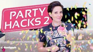 Party Hacks 2 - Hack It: EP80