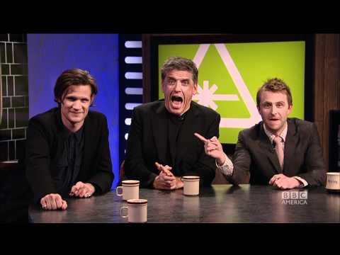 The Nerdist Special on BBCA: SAT SEPT 24 10/9c