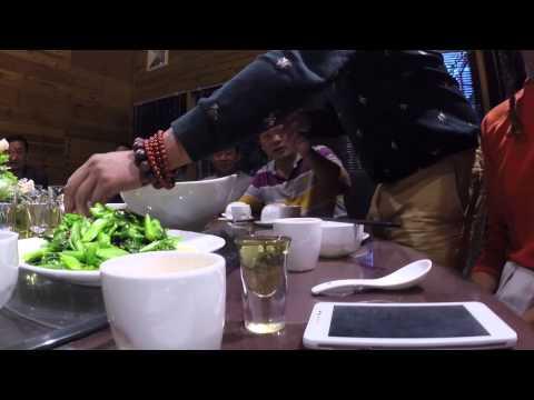 FlypengsTV / Автостопом по Китаю. Часть 21
