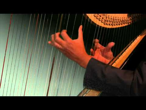 Danza paraguaya - Daniel Jordán (arpa)