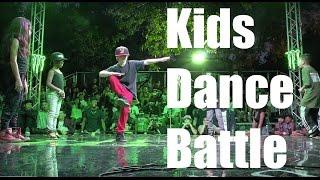 Kids Dance Battle   Monster Energy Arena   #WODBAY @dancersglobal