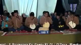 Bondolan - Versi Asli Qosidah Al-Iqoba , Kocak Abis