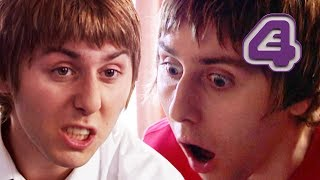BEST OF THE INBETWEENERS | Jay