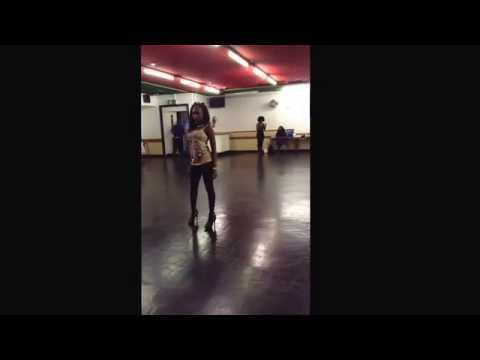 Miss Tourism Ghana UK 2014 (MTGUK) Rehearsal. Show on Friday 15th August 2014