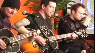 "101.1 WJRR - Theory Of A Deadman ""Not Meant To Be"" (LIVE)"