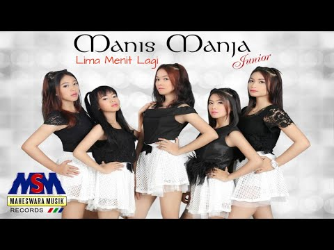 download lagu Lima Menit Lagi By Manis Manja Junior / gratis