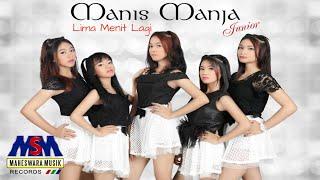 Download Lagu Manis Manja Junior - Lima Menit Lagi [OFFICIAL] Gratis STAFABAND