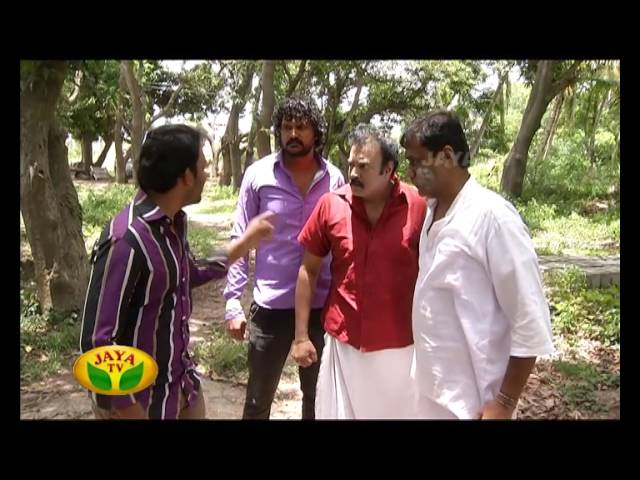 Kairasi Kudumbam - Episode 92 On Thursday,27/08/2015