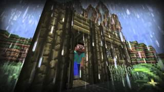 The Pickaxe - Minecraft Trailer