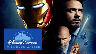 Iron Man - Disneycember 2015