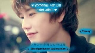 Watch Super Junior Someday video