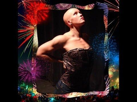 Bald Women Free MP4 Video Download - 1
