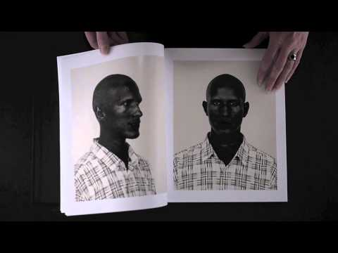 In-Print Photobook Video #8: There's a Place in Hell for Me & My Friends by Pieter Hugo