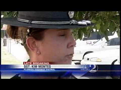 0 Mom Under Suspicion Of DUI Arrested