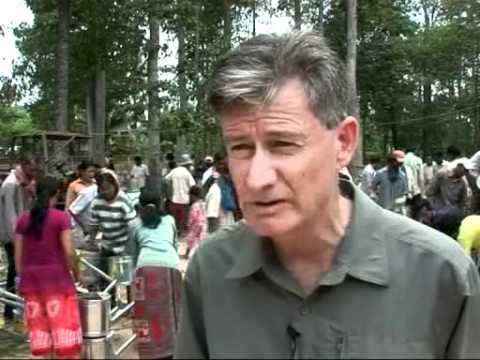FAO European Union (EU) Food Facility Project -- Cambodia: Healthy Food, Healthy Child