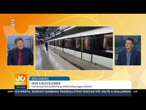 Vége a blicceléseknek - Dorner Lajos - ECHO TV