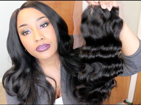 2pks 16in Brazilian Natural Wave Hair 92