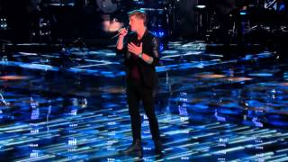 Jake Barker She Will Be Loved The Voice Highlight hd720
