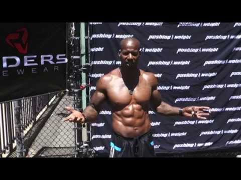 Interview with J.R. (Beastmode) Tru Fitness 187
