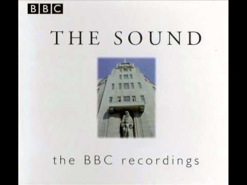 The Sound - The BBC Recordings (2 full sessions, disc 1)