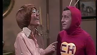 Programa Chespirito #18 (1980) HD