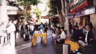The Man from George Street - I Got off on George Street (Evangelism / Witnessing