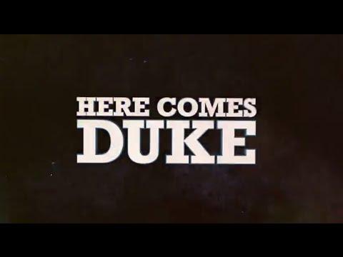 Here Comes Duke '15