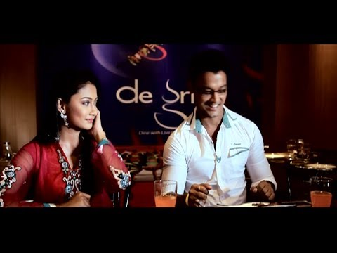 Violina Sharma's 'abhizan' -'subakhe Aji' (assamese Modern Song) - Love Song video