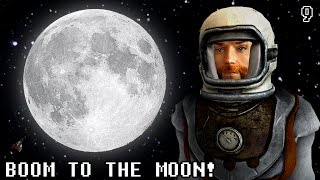 New Vegas Mods: Boom to the Moon - 9