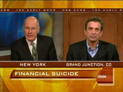Madoff Victim Commits Suicide