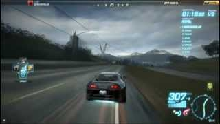 Toyota Supra Fixed  Need For Speed World