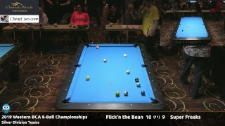 Day 6 - 2019 Western BCA 8-Ball Championship