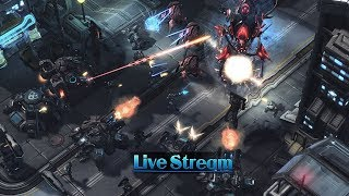 StarCraft II | Giải trí cuối tuần | Random