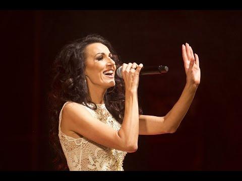 Katažinos Zvonkuvienės jubiliejinis koncertas