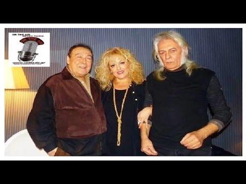 Η ΝΑΤΑΣΑ ΜΑΡΙΝΗ Στον On The Air '' Greek Radio (Συνέντευξη) 17/03/2015