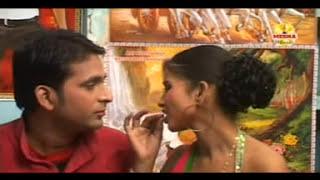 Chati Raja Ji Bhojpuri New Sexy Romantic Hot Girl Video Song 2012 From Kala Jamun