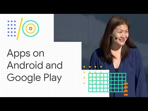The future of apps on Android and Google Play: modular, instant, and dynamic (Google I/O '18)