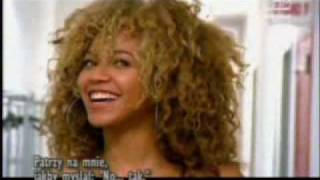 Watch Beyonce Work It Out video