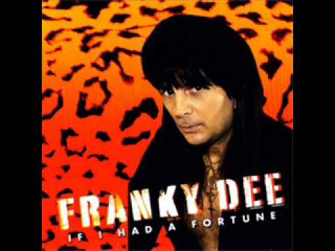 FRANKY DEE - WHY WONT YOU DANCE WITH ME