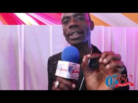 Spice Thrills, Ninja Man Delivers At Sumfest 2014 video