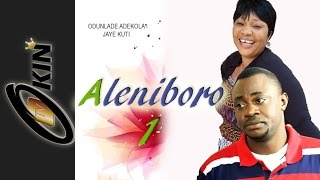 ALENIBORO - Yoruba Nollywood Movie Staring Odunlade Adekola, Yinka Quadri