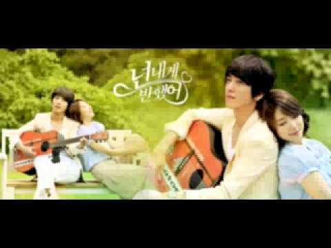 heartstrings ost to love me - park shin hye - lyrics + sub espa...