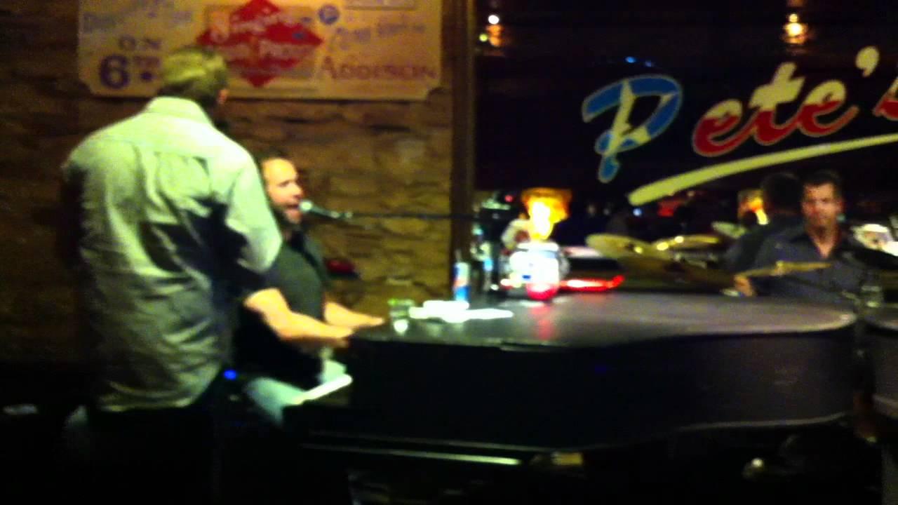 Dueling Pianos Austin