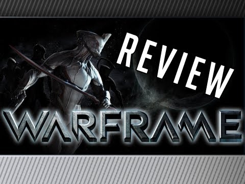 Warframe Co-op Gameplay Review - Digital Extremes 2013 (Beta F2P PC)