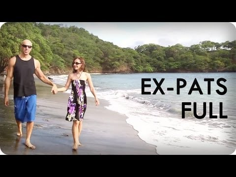 Happier than Billionaires in Costa Rica | EX-PATS Ep. 12 Full | Reserve Channel